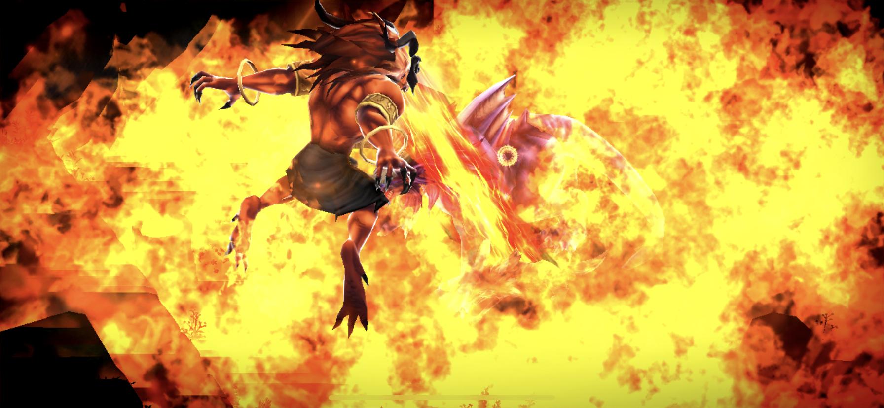 """""""Visioiden sota: Final Fantasy Brave Exvius"""" on nyt pelattavissa iOS: llä ja Androidilla sen jälkeen, kun se oli ladattavissa eilen varhain App Storesta."""