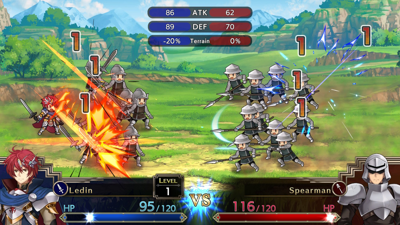 SwitchArcade Round-Up: 'Langrisser I & II' Review, 'Trials of Mana' Demo Hitting Soon, 'La-Mulana 1 & 2' and Today's Other New Releases, and the Latest Sales