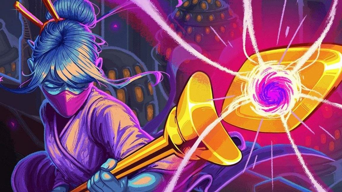 SwitchArcade Round-Up: 'Slay the Spire' Gets Updated, 'Rhythm of the Gods' and Today's Other New Releases, the Latest Sales, and More