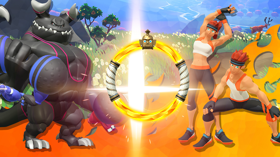 SwitchArcade Round-Up: 'Rock of Ages 3' Release Date Set, 'Tiny Metal: Full Metal Rumble' Crosses Over With 'Wargroove', the Latest Sales, and More