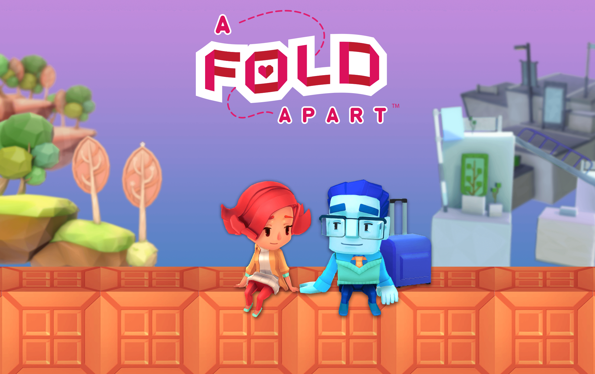 'A Fold Apart' from Lighting Rod Games Launches Next Week on Apple Arcade, Nintendo Switch, and PC