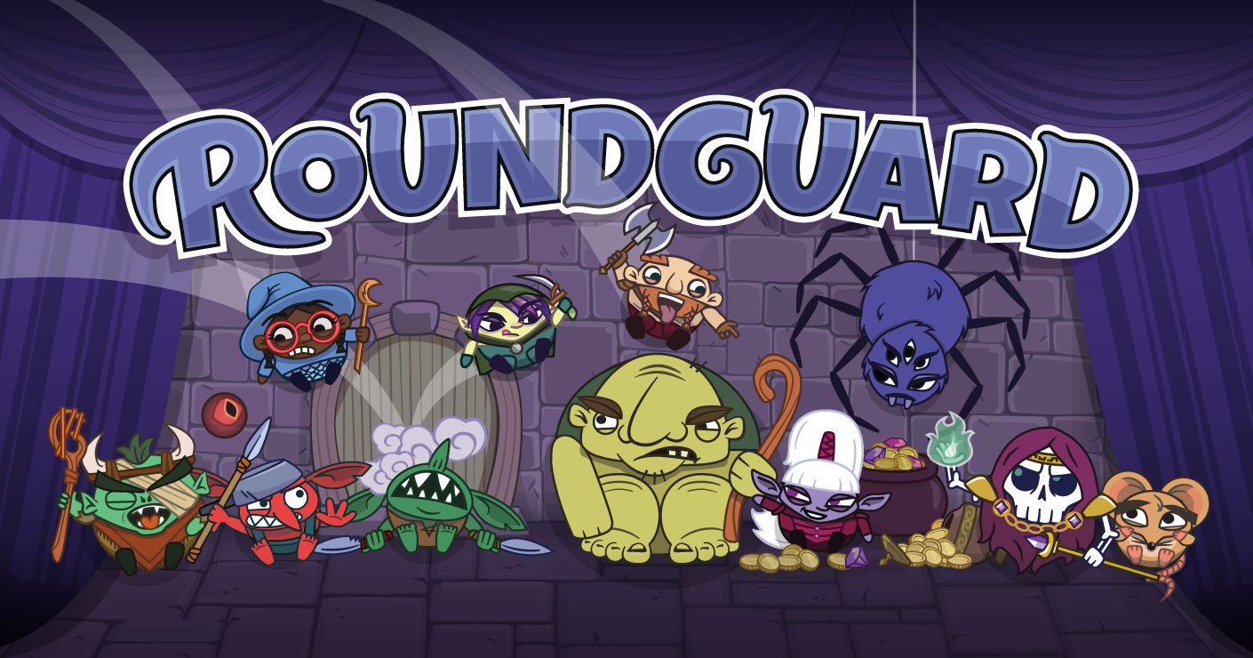 Apple Arcade: 'Roundguard' Review – Ah Shoot, Here We Go Again