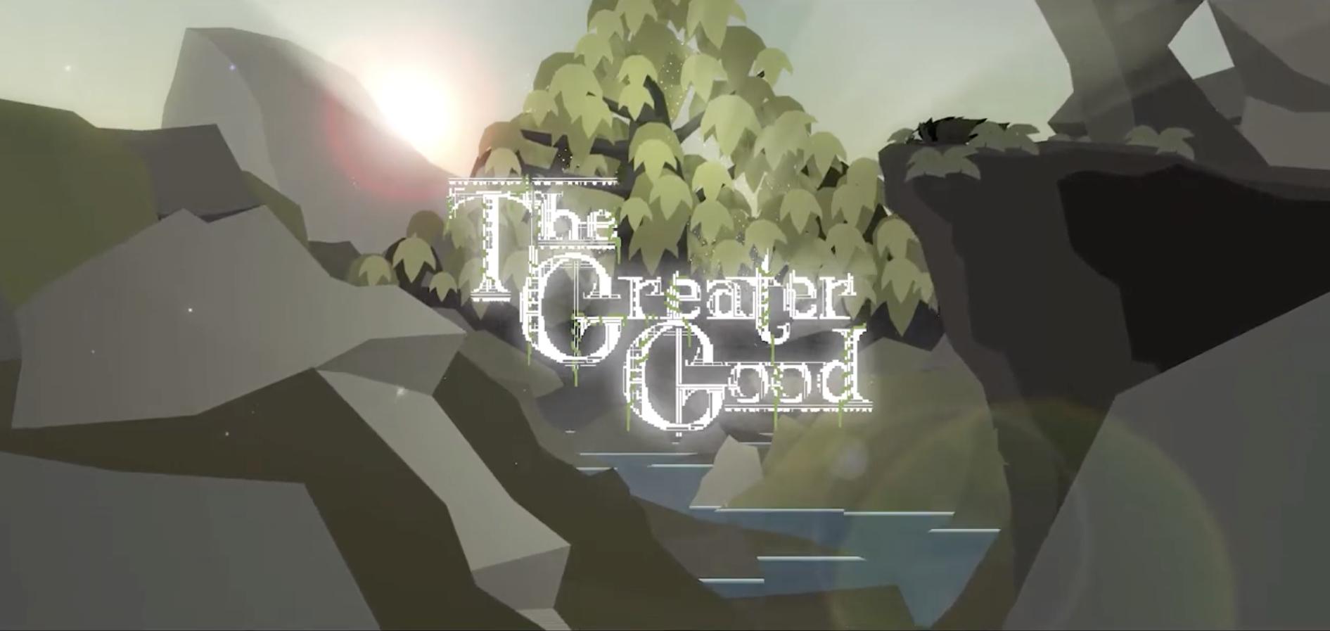 """Trò chơi nhập vai ẩn giấu """"The Great Good"""" sẽ xuất hiện trên iOS vào ngày 22 tháng 4 2"""