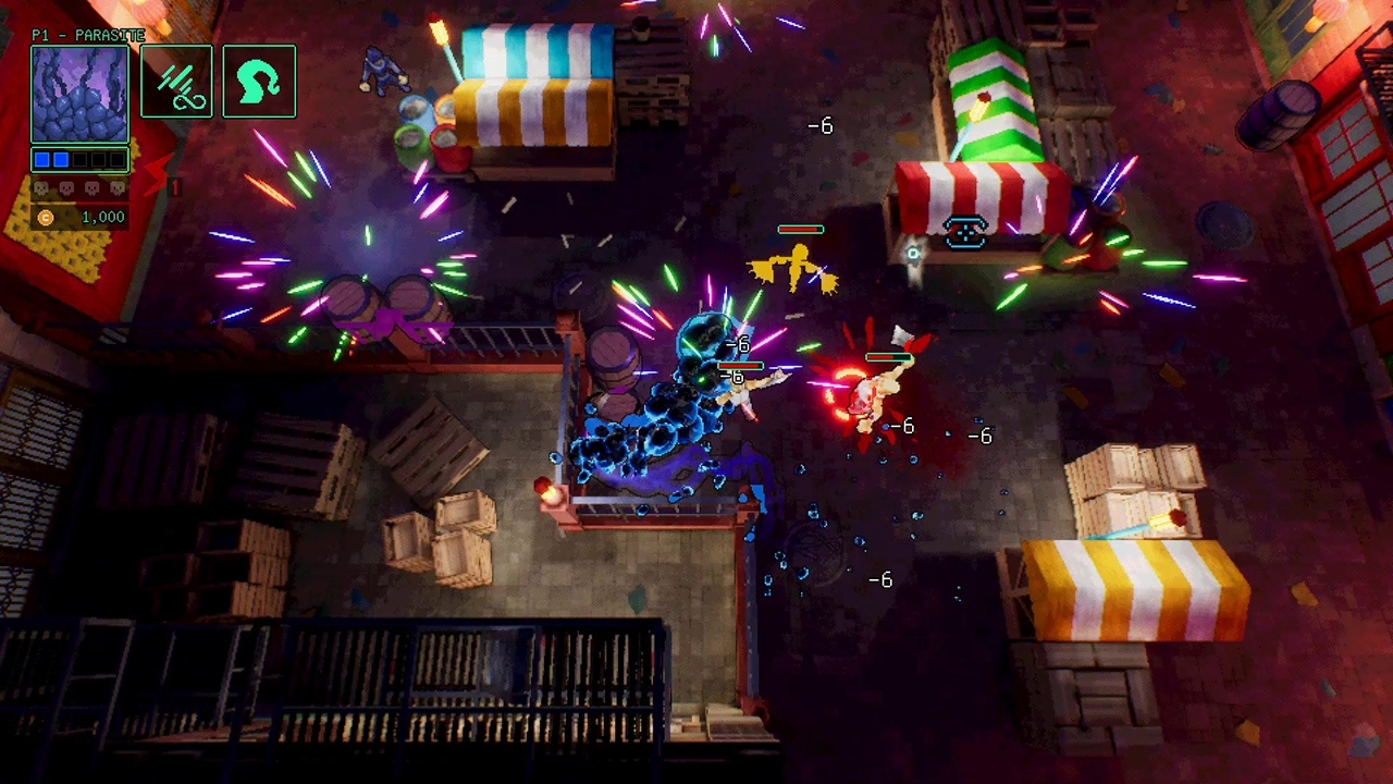 SwitchArcade Round-Up: 'In Other Waters', 'Random Heroes: Gold Edition', and Today's Other New Releases, Massive Spring Sales, and More