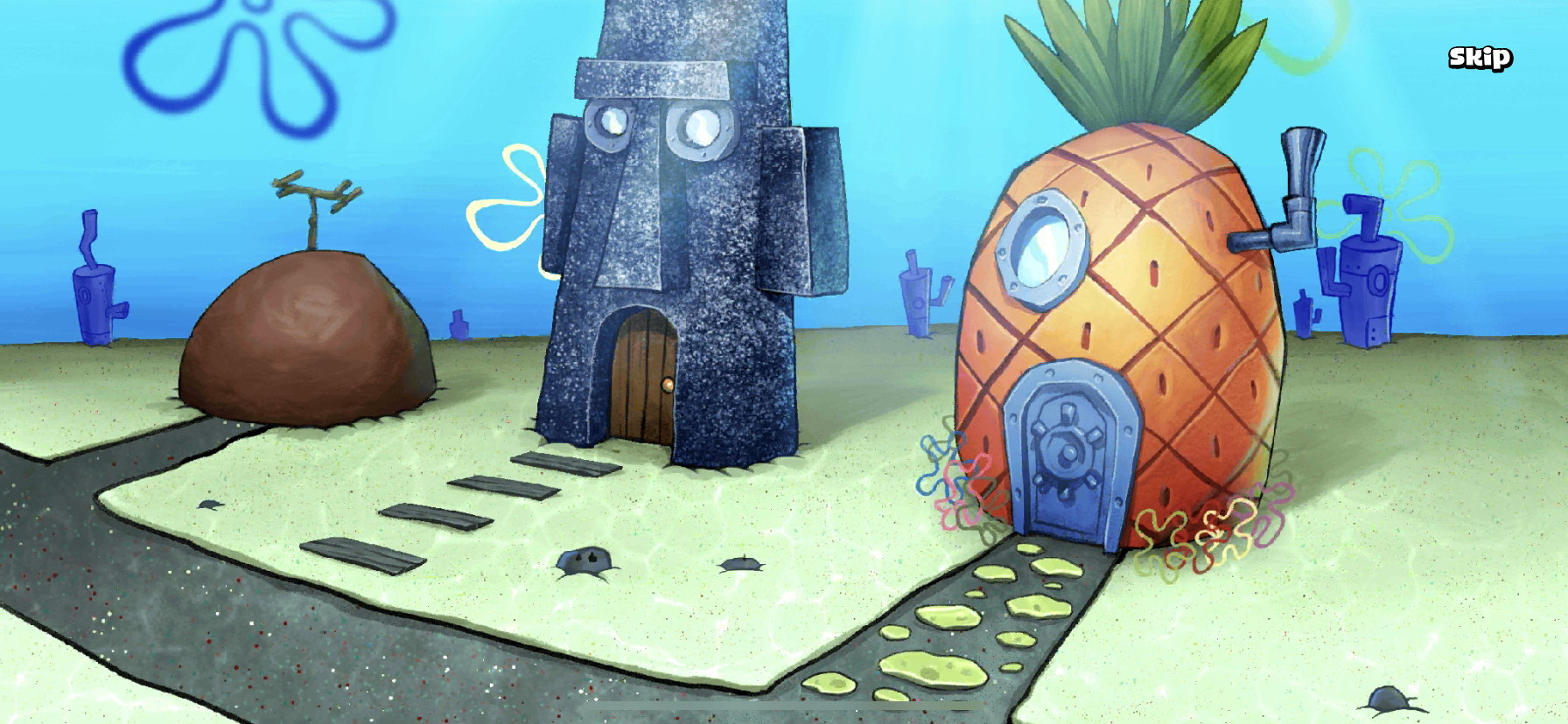 'SpongeBob: Patty Pursuit' from Nickelodeon Is This Week's Apple Arcade Release and It Is Out Now