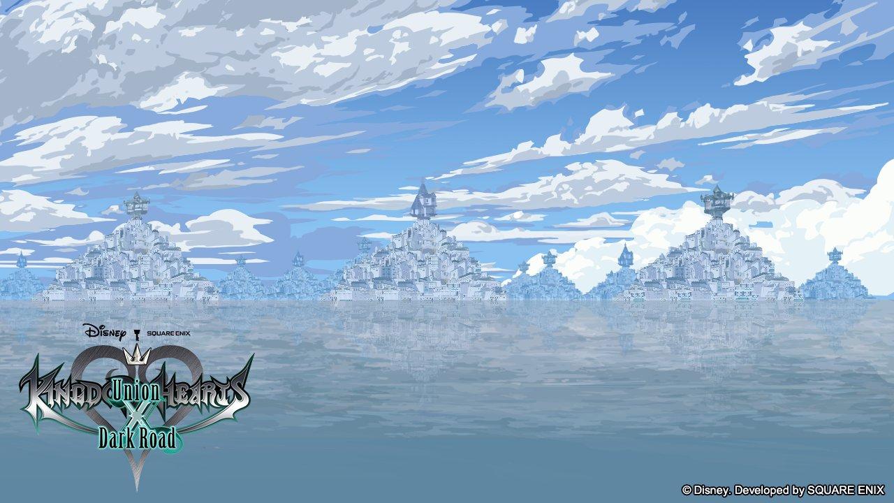 """Kingdom HEARTS DARK ROAD"" đã bị trễ từ Square Enix cho đến sau mùa xuân 1"