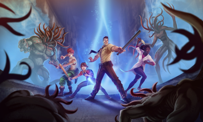 Turn Based RPG 'The Otherside' from The Label Is This Week's Apple Arcade Addition