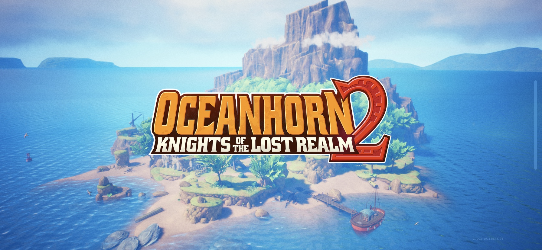 The 'Oceanhorn 2' Golden Edition Update Is Out Now on Apple Arcade Bringing in an Expanded Ending, 60fps Support, and a Lot More