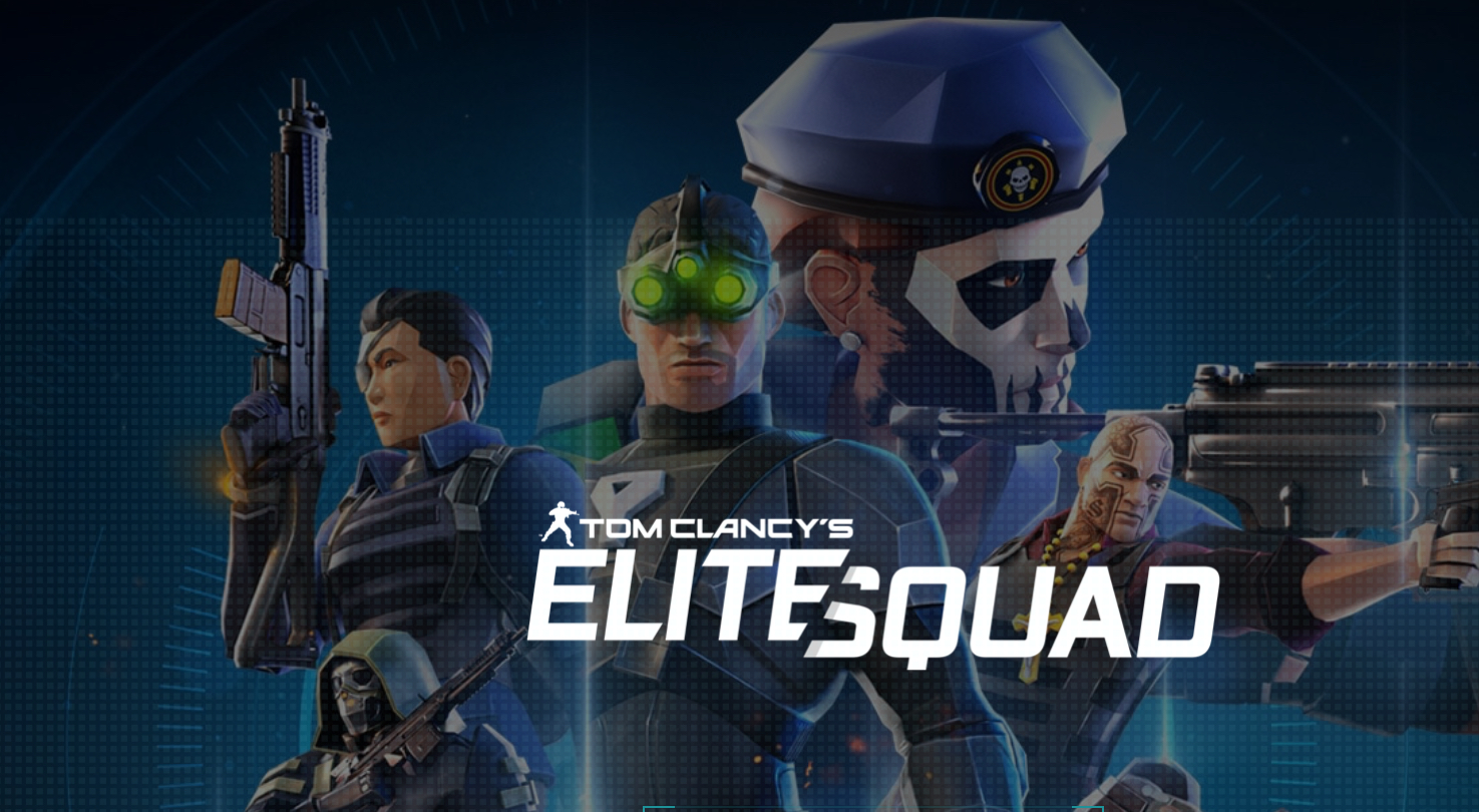 photo of 'Tom Clancy's Elite Squad' Release Date Announced with Pre-Orders Now Live image