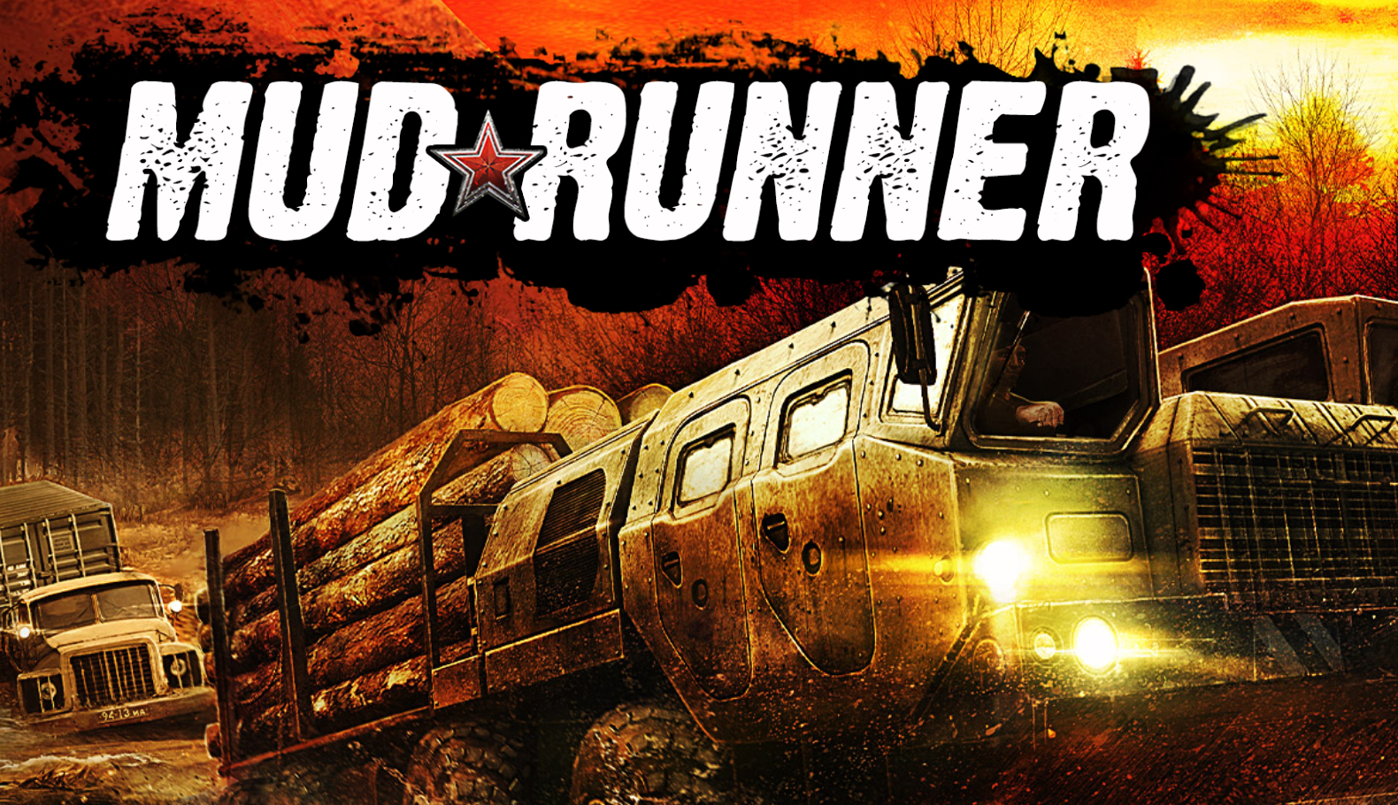photo of Off-Roading Simulation Game 'MudRunner Mobile' Is Out Now on iOS and Android as a Premium Release image