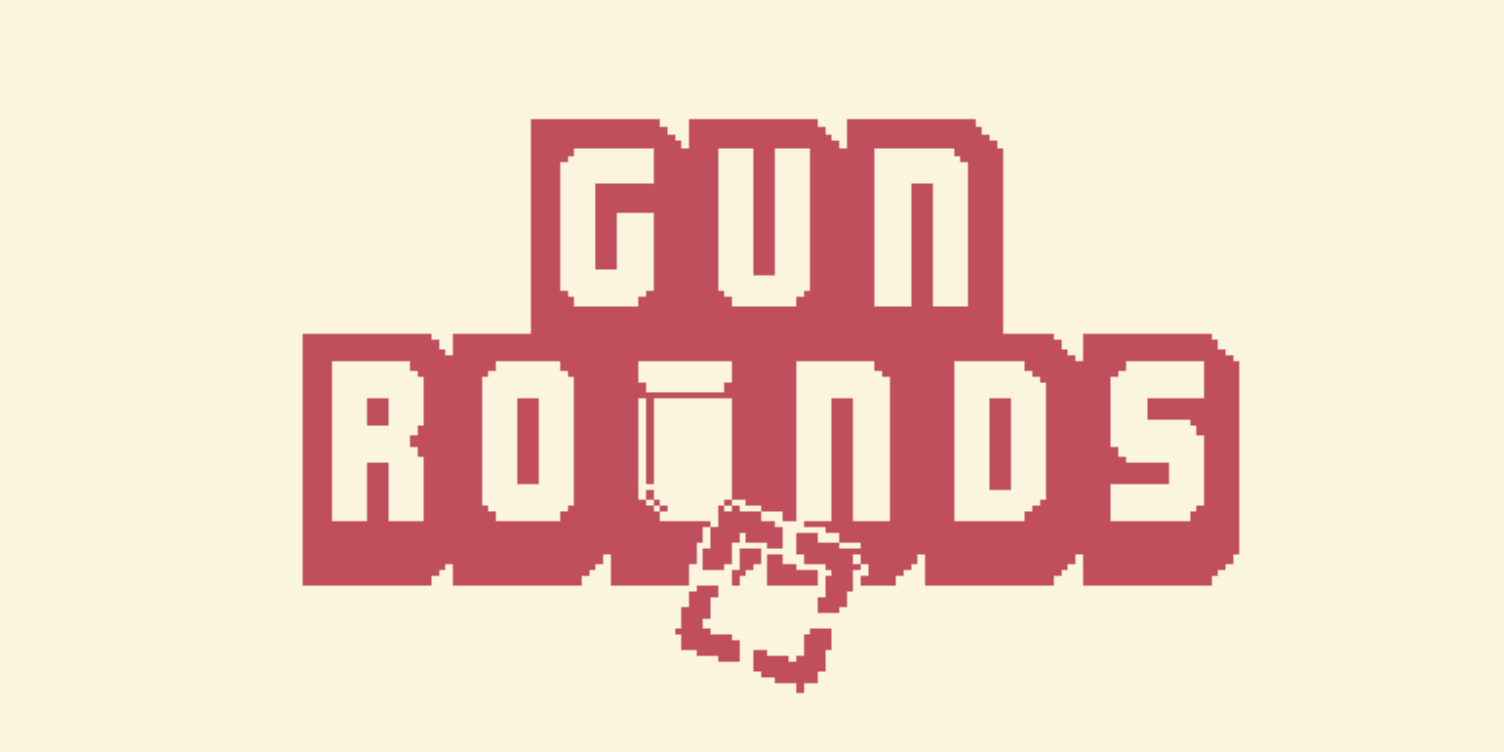 TouchArcade Game of the Week: 'Gun Rounds'