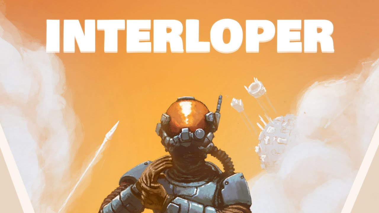 Intense Space Combat Game 'Interloper' Updated with Major New Pilot Feature and More
