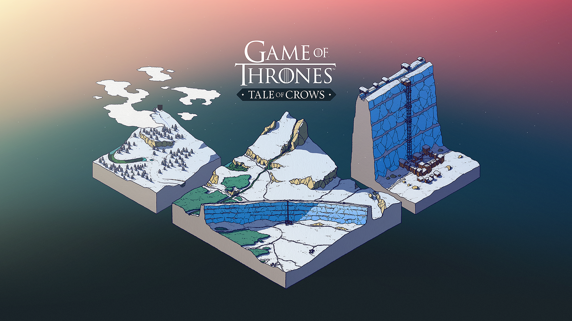 'Game of Thrones: Tale of Crows' from Devolver Digital and That Silly Studio Is This Week's Apple Arcade Release and It Is Out Now