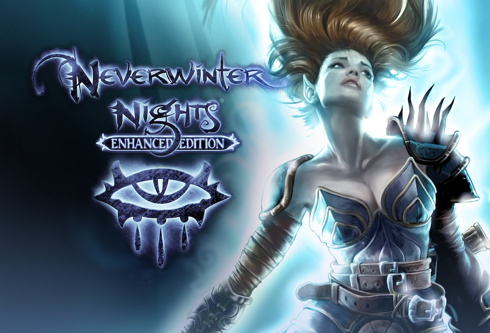 Neverwinter Nights: Enhanced Edition' Arrives on the iOS App Store ...