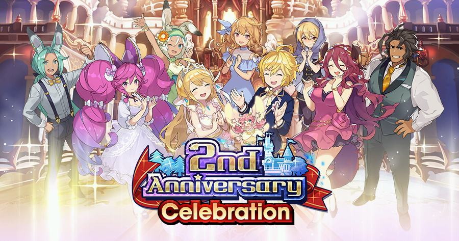 photo of 'Dragalia Lost' 2nd Anniversary Update Is Out Now on iOS and Android Adding New Features, a Battle Royale, Graphical… image