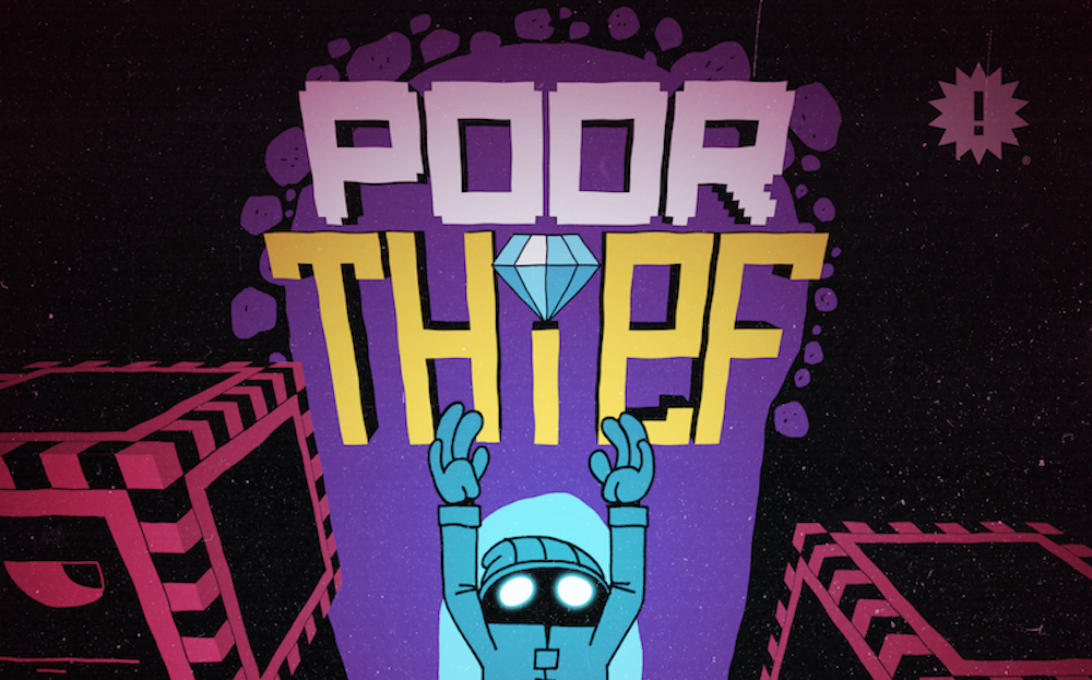 photo of TouchArcade Game of the Week: 'Poor Thief' image