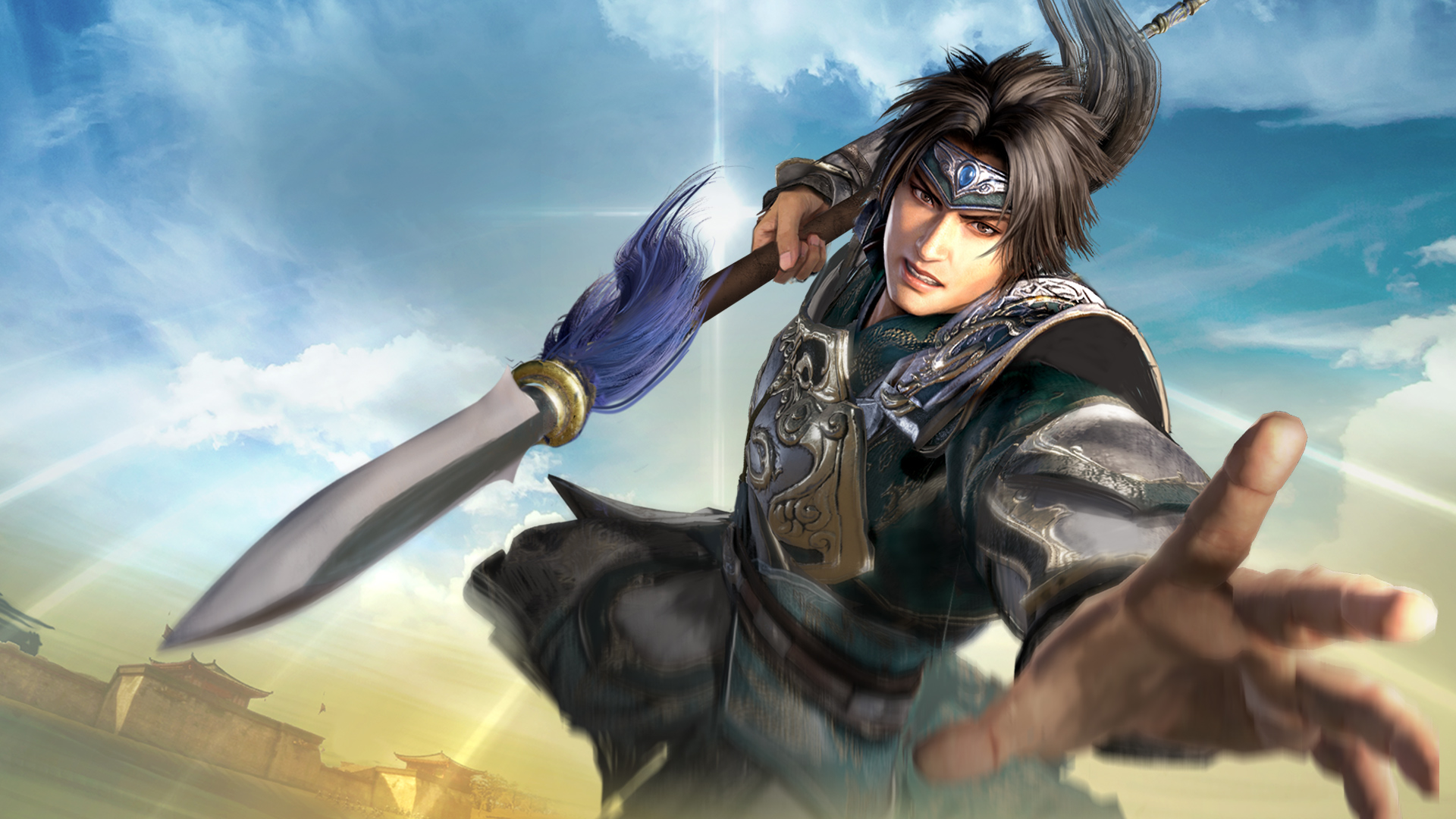 photo of TGS 2020: Koei Tecmo Announced a New 'Dynasty Warriors' Game for iOS and Android with a Closed Beta Planned for Next… image