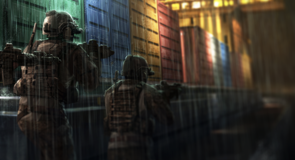 photo of GameClub Brings Brand New Content to Tactical Strategy Title 'Breach & Clear' for Their Subscribers image