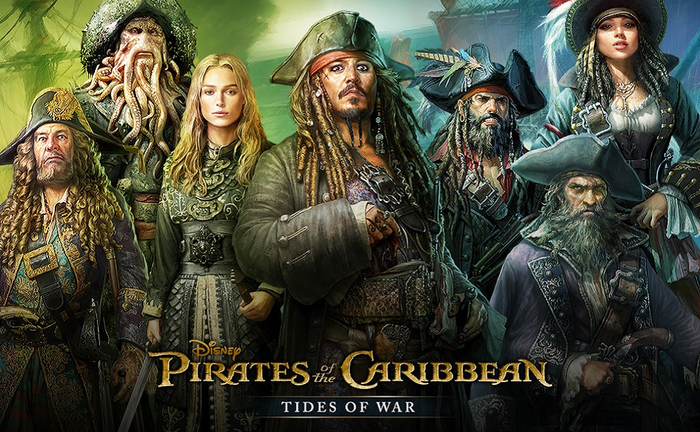 photo of Season 5 of 'Pirates of the Caribbean: Tides of War' is Now Underway and Brings a Wealth of New Content image