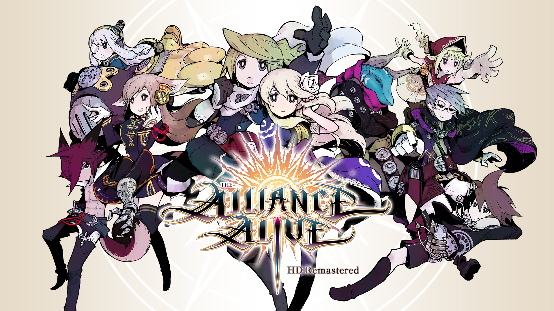 photo of 'The Alliance Alive HD Remastered' Is Releasing Next Week on iOS and Android in Japan as a Premium Release with… image