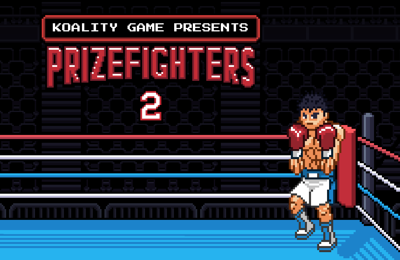 photo of 'Prizefighters 2' Launching on iOS and Android December 17th, Available for Pre-Order Now image