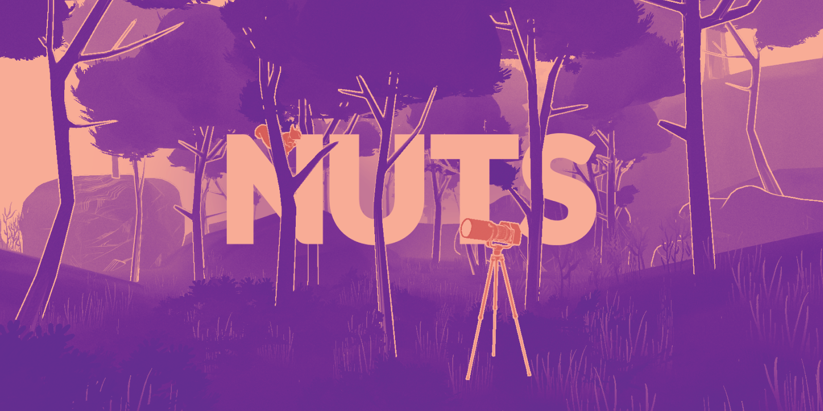 'NUTS' from Noodlecake Games and 'Spire Blast' from Orbital Knight Are Out Now on Apple Arcade as This Week's New Releases