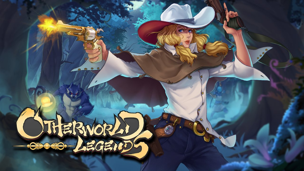 'Otherworld Legends' Spring Festival Update Brings New Hero Hannah, New Elfland Environment, Local Multiplayer, and Tons More