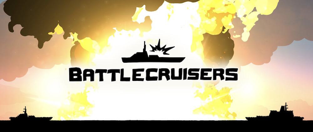 photo of Stylish Naval Combat Game 'Battlecruisers' Launching February 4th, in Public Beta Right Now image