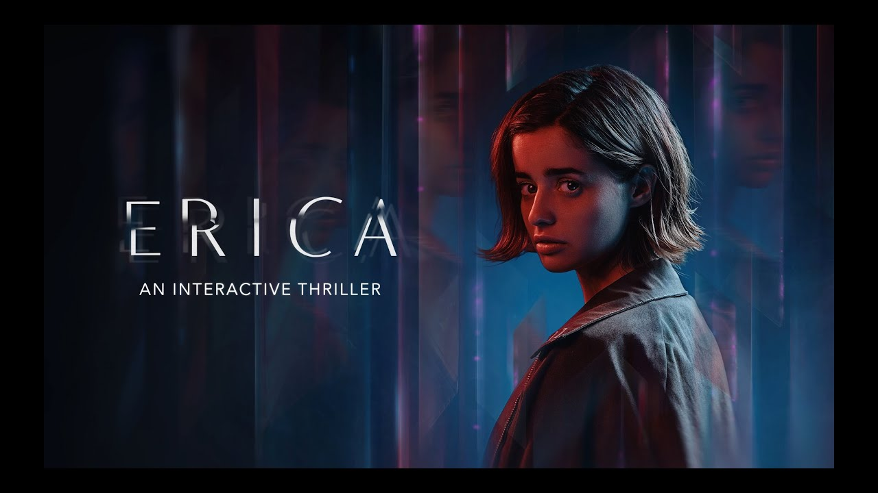 TouchArcade Game of the Week: 'Erica – Interactive Thriller'
