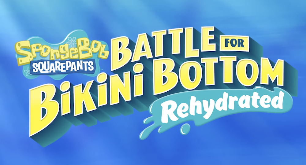 TouchArcade Game of the Week: 'SpongeBob SquarePants: Battle for Bikini Bottom – Rehydrated!'