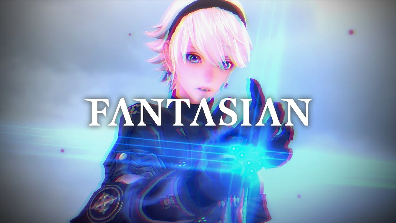 Mistwalker's Apple Arcade Title 'Fantasian' Will Be Released in Two Parts