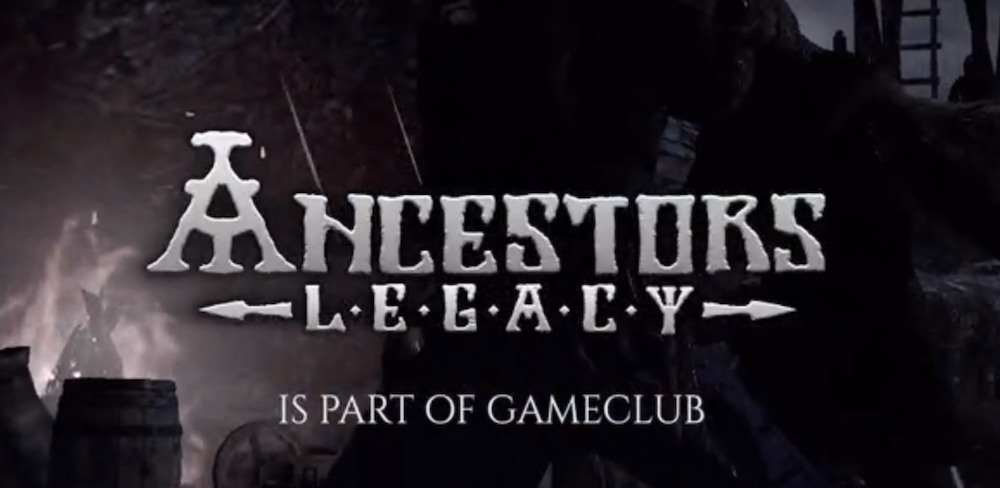 Real-Time Strategy Title 'Ancestors Legacy' Arrives on iOS as Part of GameClub thumbnail