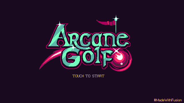 photo of TouchArcade Game of the Week: 'Arcane Golf' image