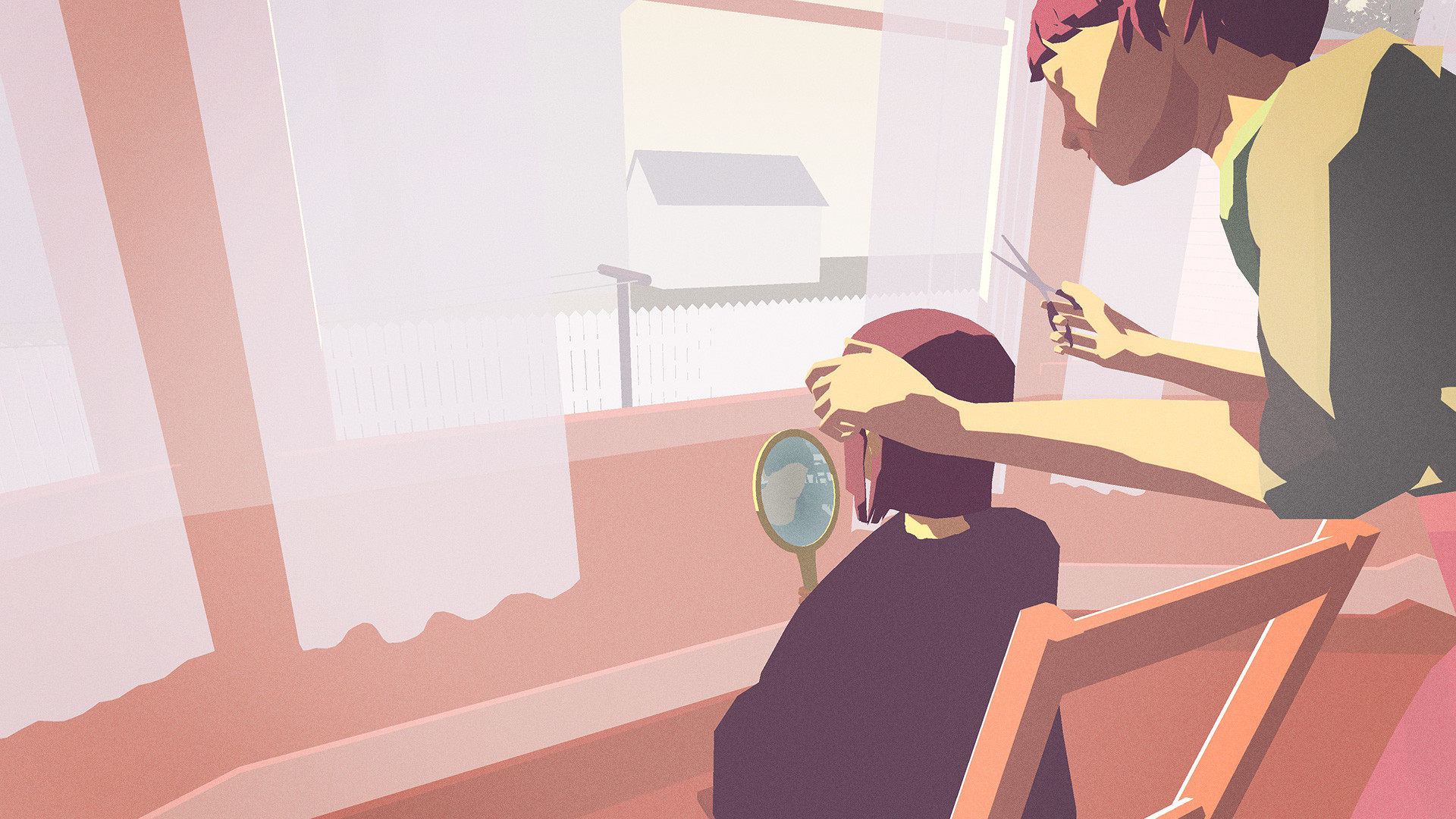 Narrative Exploration Game 'Hindsight' from Annapurna Interactive Is Coming to iOS, Nintendo Switch, and Steam, The Gamers Dreams, thegamersdreams.com