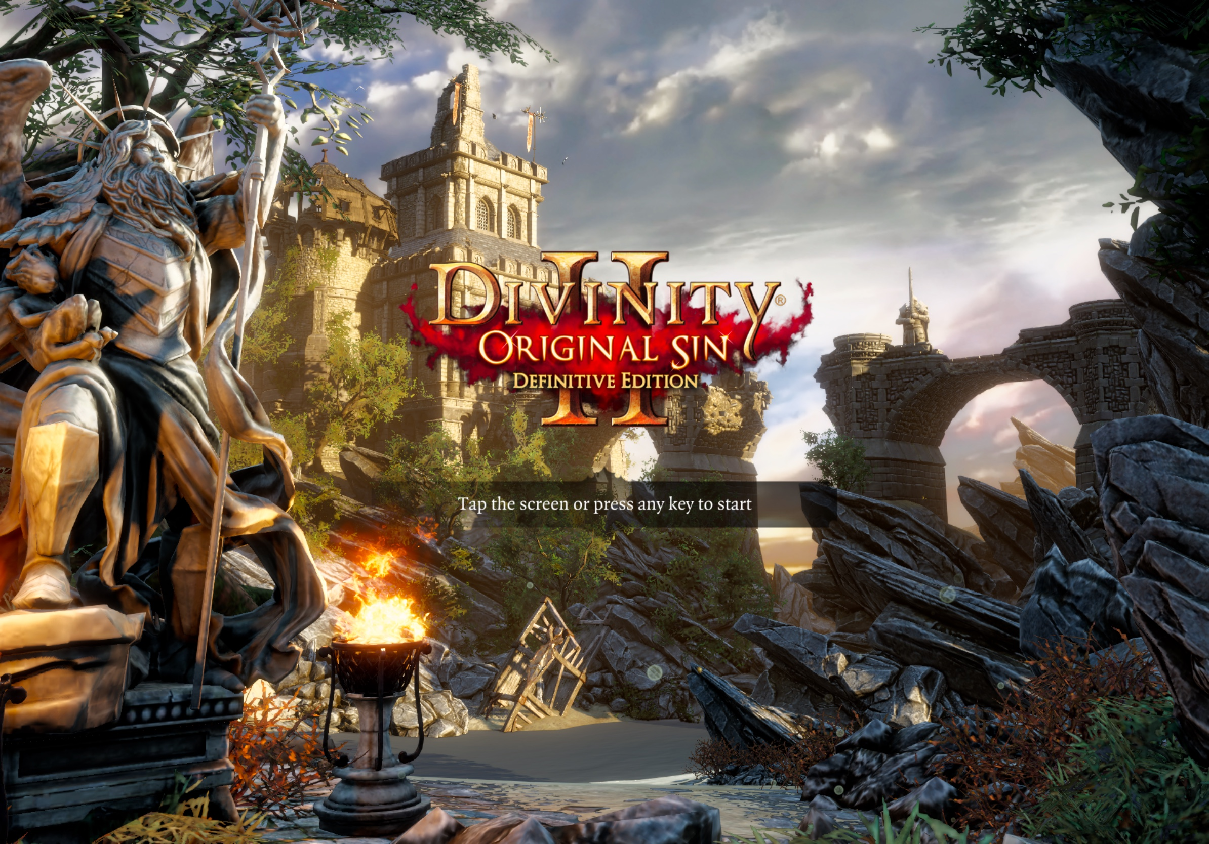 photo of 'Divinity: Original Sin 2' from Larian Studios and Elverils Is Finally Out Now Worldwide and It Is a Superb… image