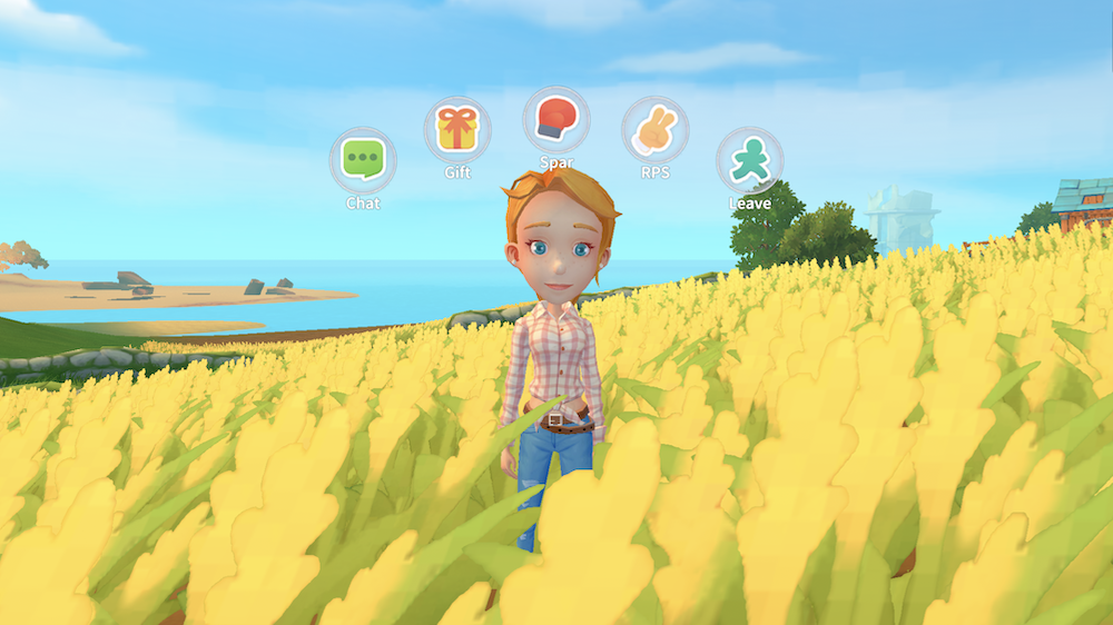 photo of 'My Time at Portia' Mobile Version will Launch this Summer with New Device-Friendly Convenience Features image