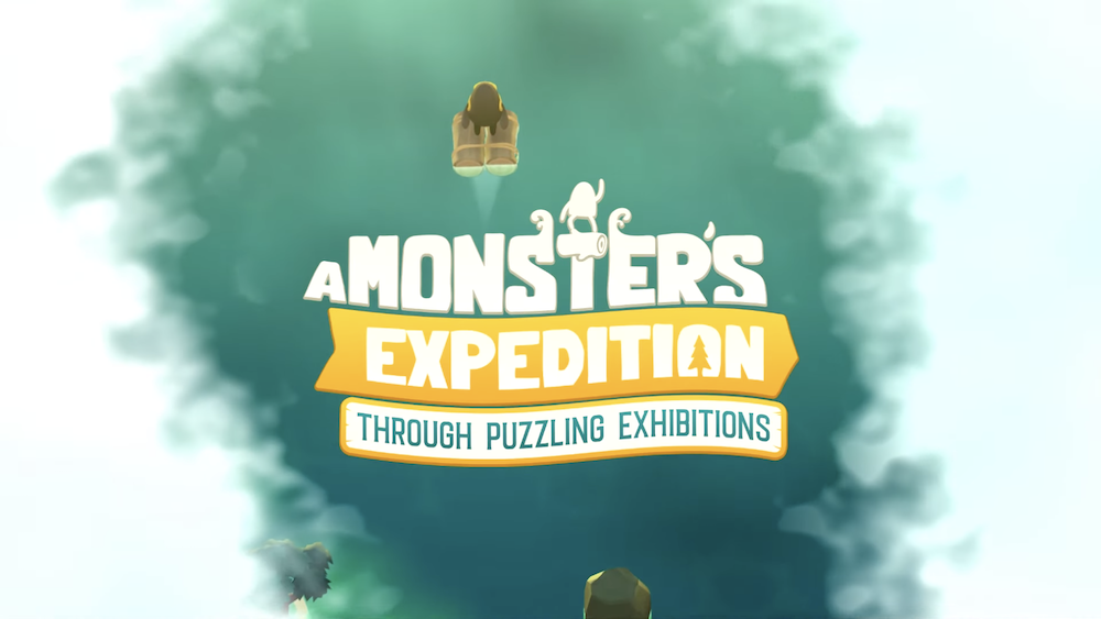 photo of Huge Museum Expansion Heading to 'A Monster's Expedition' on Apple Arcade and 'Sokobond' Coming to Mobile in 2022 image