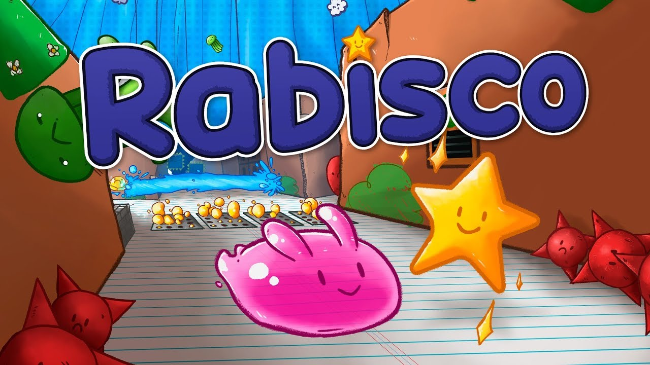 Cute Action Puzzler 'Rabisco' Makes Its Way from Steam to iOS this Week Courtesy of Crescent Moon