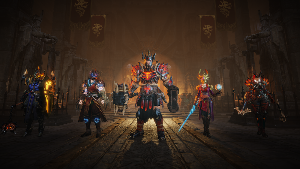 'Diablo Immortal' Pushed Back to 2022, New 'Call of Duty' Mobile Game in the Works